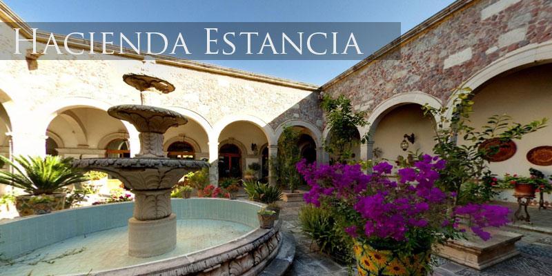 Hacienda Estancia